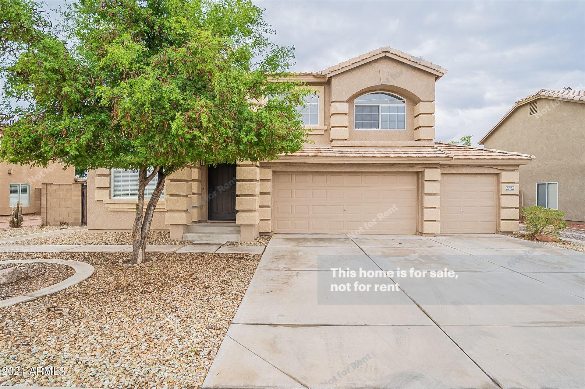 Photo of 12321 W CANTERBURY Drive, El Mirage, AZ 85335 (MLS # 6293742)