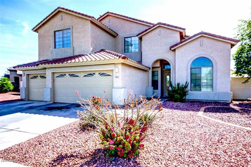 Photo of 9813 S REIDAR Road, Laveen, AZ 85339 (MLS # 6007743)