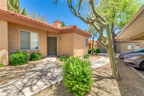 Photo of 2929 W YORKSHIRE Drive #1049, Phoenix, AZ 85027 (MLS # 6082743)