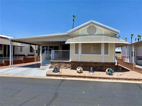 Photo of 7750 E BROADWAY Road #681, Mesa, AZ 85208 (MLS # 6111743)