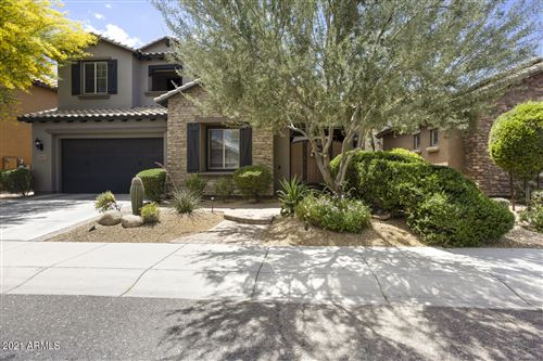 Photo of 3927 E ROCKINGHAM Road, Phoenix, AZ 85050 (MLS # 6226743)