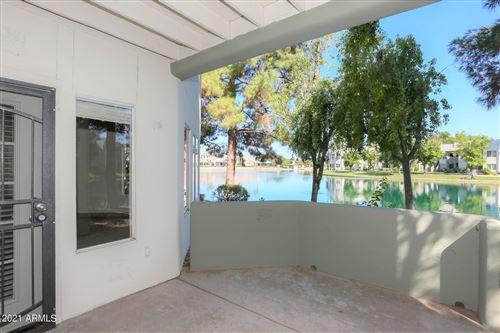 Photo of 1825 W Ray Road W #1108, Chandler, AZ 85224 (MLS # 6297743)