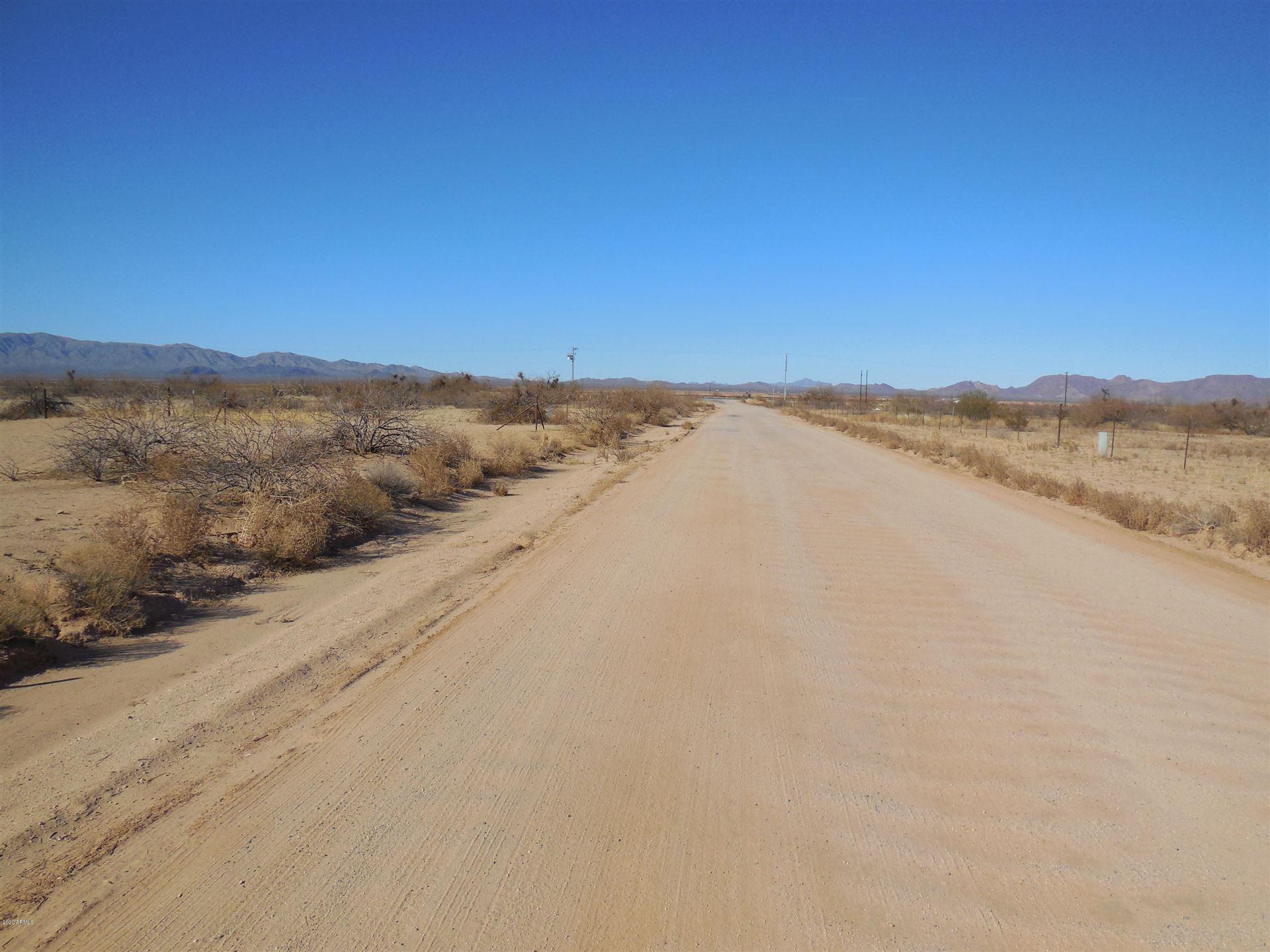 Photo of 50000 N 491st Avenue, Aguila, AZ 85320 (MLS # 6145743)