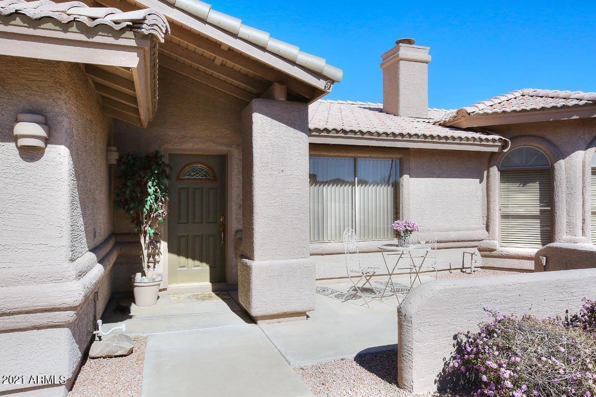 Photo of 17334 E LA PASADA Drive, Fountain Hills, AZ 85268 (MLS # 6198743)