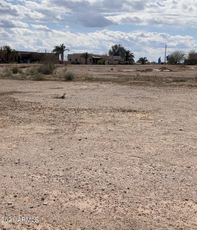 Photo of 0 W BLUE SKY Road, Wittmann, AZ 85361 (MLS # 6244743)