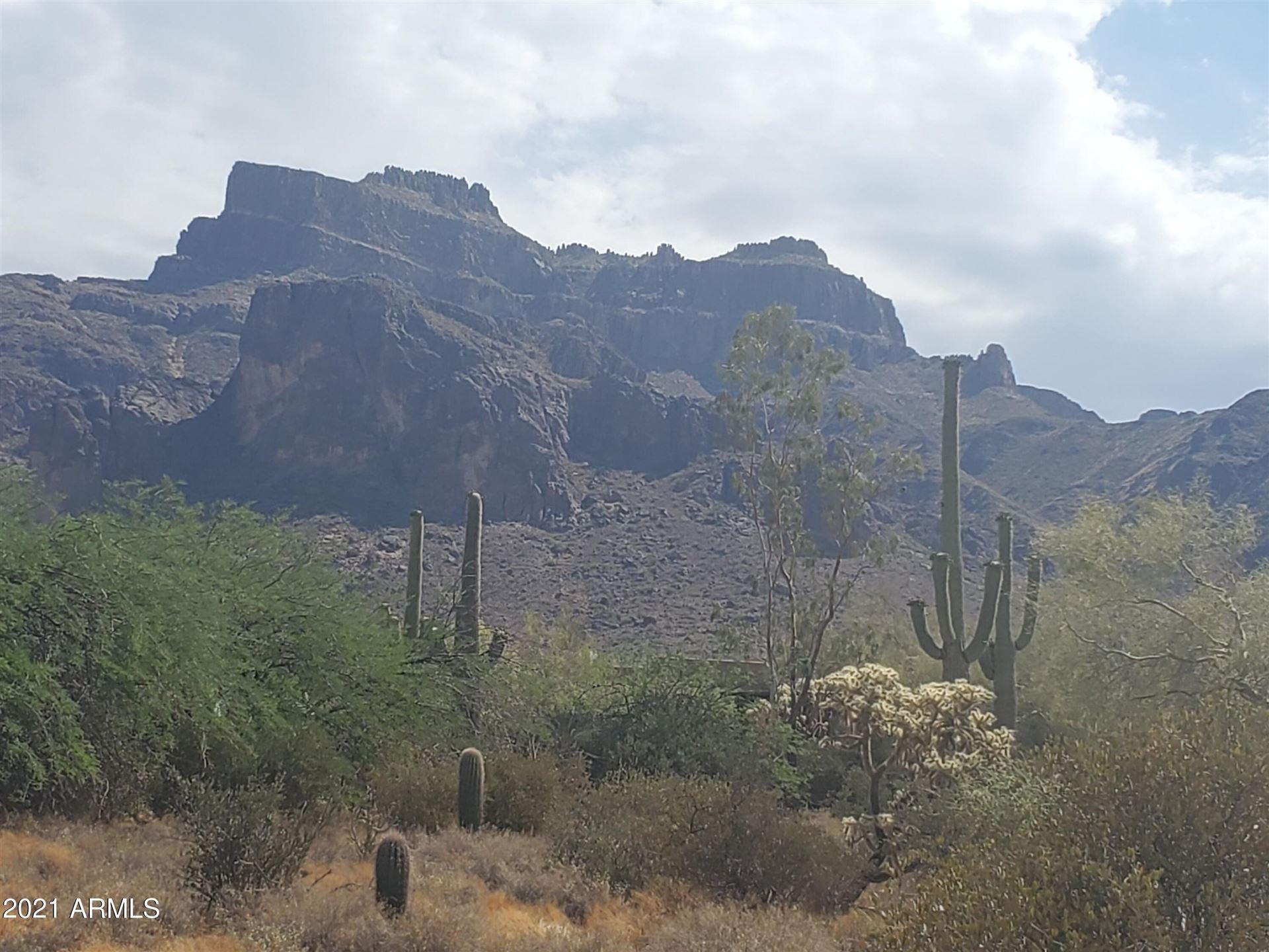Photo of 48 S La Barge Road, Apache Junction, AZ 85119 (MLS # 6265743)