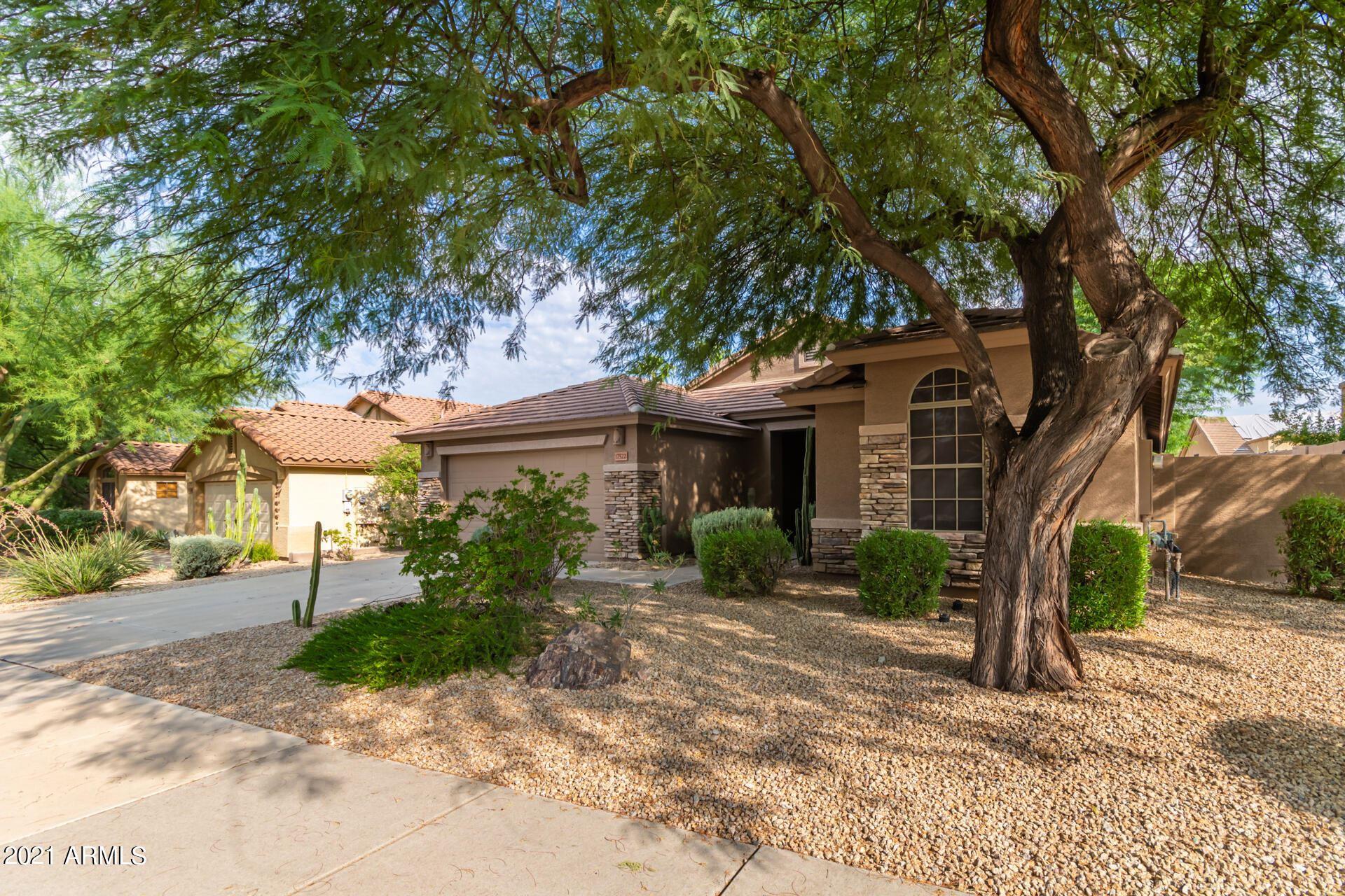 Photo of 17522 W WANDERING CREEK Road, Goodyear, AZ 85338 (MLS # 6295743)