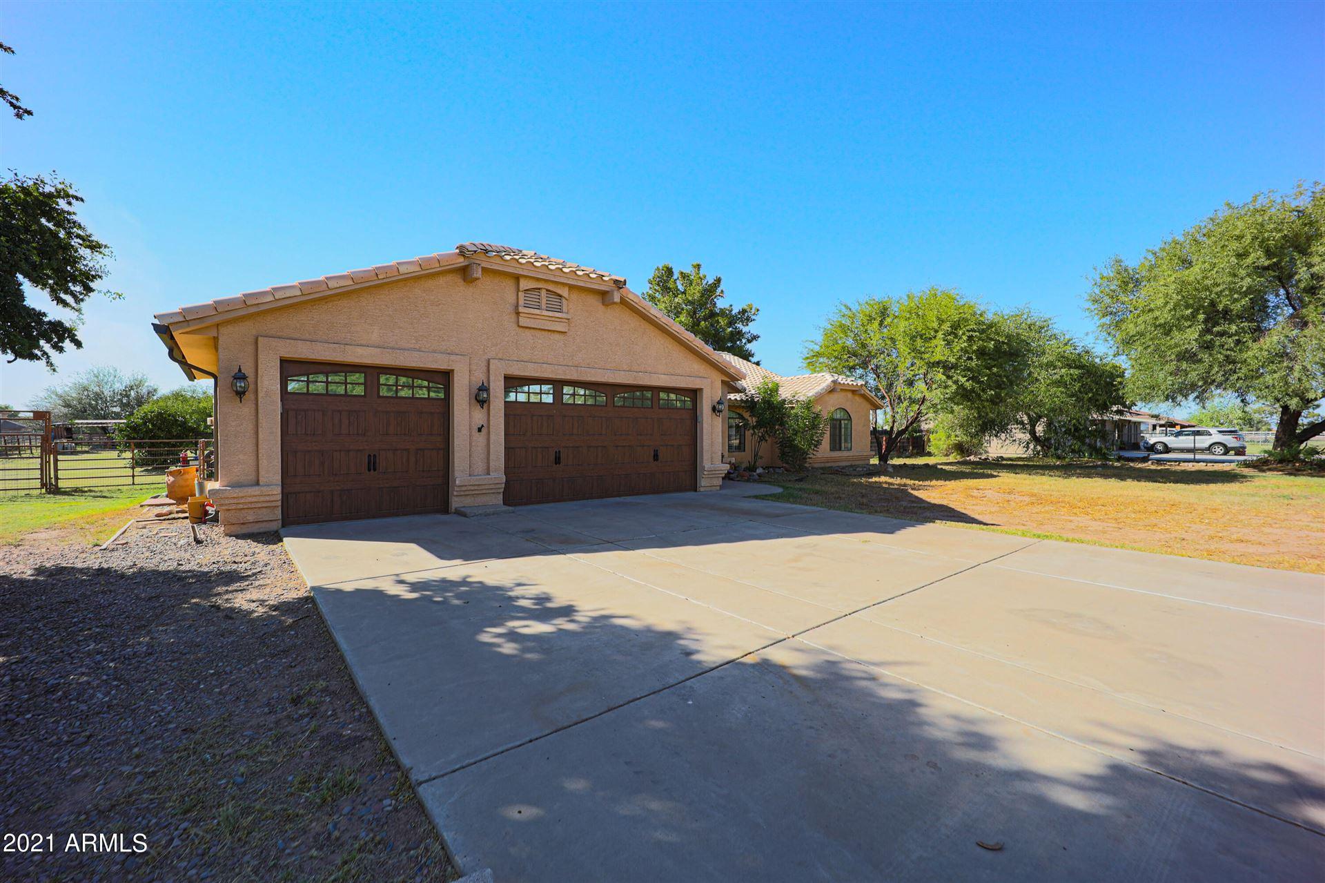 Photo of 6036 S 66TH Avenue, Laveen, AZ 85339 (MLS # 6306743)