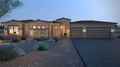 Photo of 6896 E LOMAS VERDES Drive, Scottsdale, AZ 85266 (MLS # 6079744)