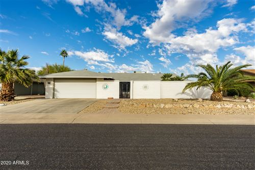 Photo of 18215 N 129TH Drive, Sun City West, AZ 85375 (MLS # 6170744)