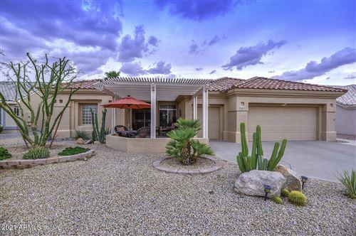 Photo of 14831 W CARBINE Way, Sun City West, AZ 85375 (MLS # 6272744)