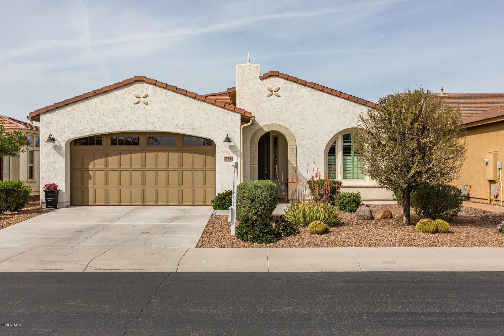 774 E VESPER Trail, San Tan Valley, AZ 85140 - #: 6051744