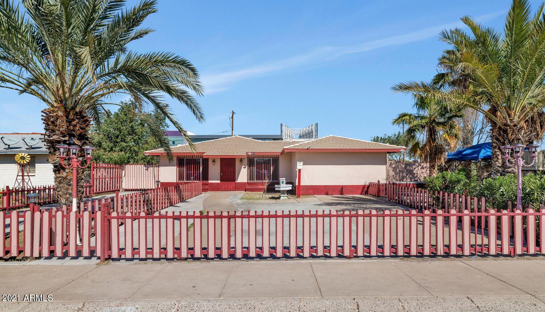 2606 W MARIPOSA Street, Phoenix, AZ 85017 - MLS#: 6196744