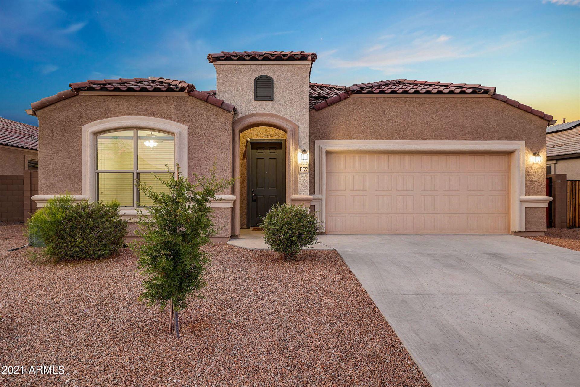 Photo of 13622 W PASO Trail, Peoria, AZ 85383 (MLS # 6246744)