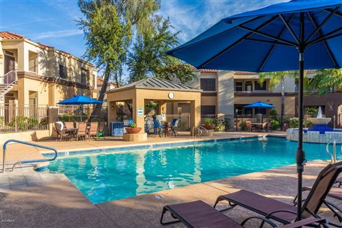 Photo of 11375 E SAHUARO Drive #1090, Scottsdale, AZ 85259 (MLS # 6024745)