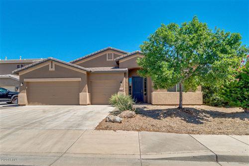 Photo of 2102 E Carla Vista Place, Chandler, AZ 85225 (MLS # 6100745)