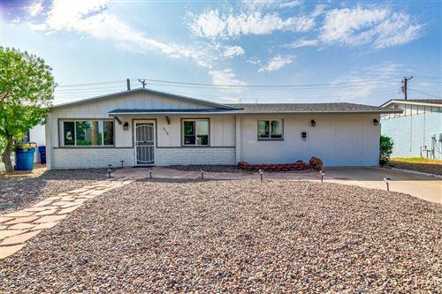 Photo of 2116 N MCALLISTER Avenue, Tempe, AZ 85281 (MLS # 6132745)