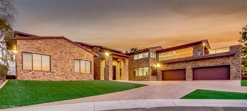 Photo of 15217 N 15TH Drive, Phoenix, AZ 85023 (MLS # 6149745)
