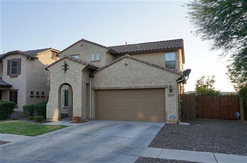 Photo of 7367 W MONTE CRISTO Avenue, Peoria, AZ 85382 (MLS # 6150745)