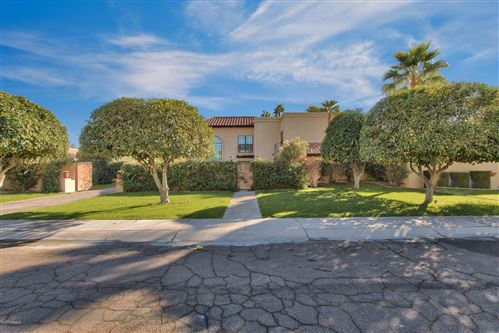Photo of 10187 E SAN SALVADOR Drive, Scottsdale, AZ 85258 (MLS # 6154745)