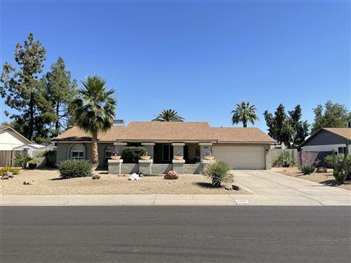 Photo of 4408 E Ludlow Drive, Phoenix, AZ 85032 (MLS # 6235745)