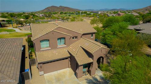 Photo of 35434 N 31ST Drive, Phoenix, AZ 85086 (MLS # 6250745)