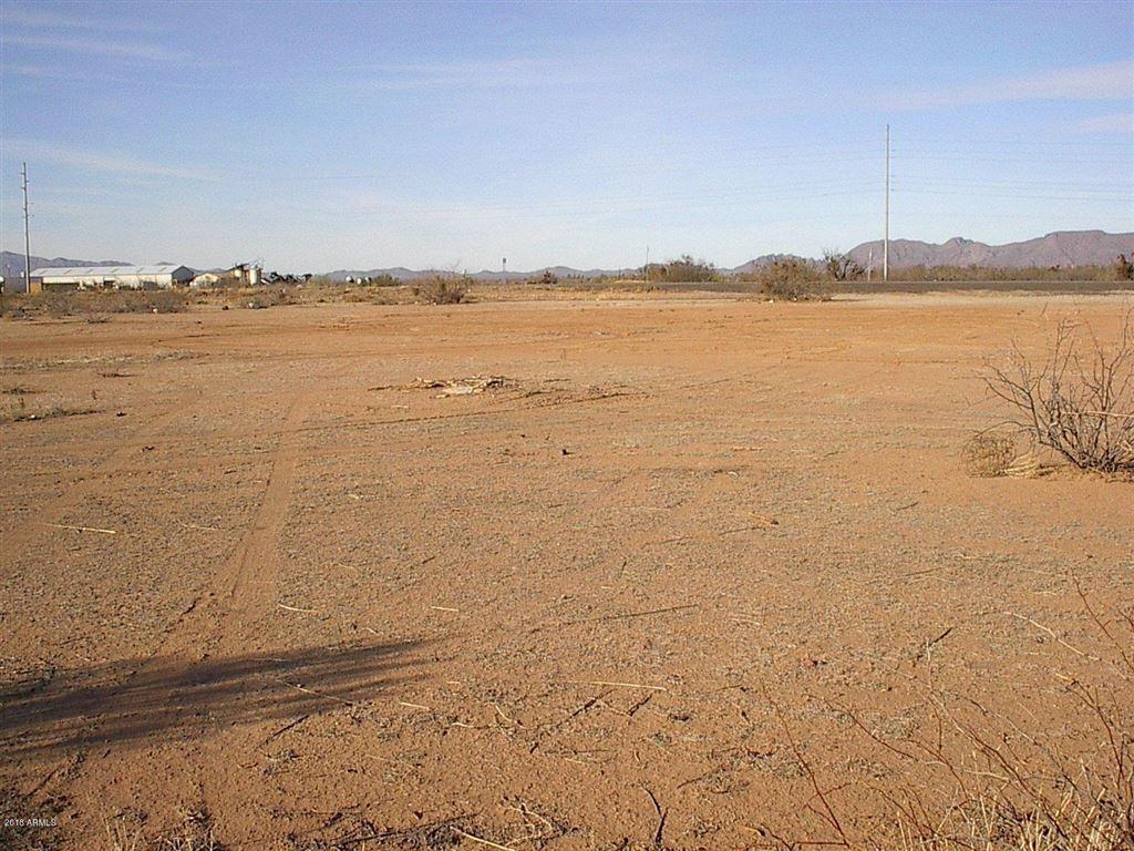 Photo of 509xx W US HWY 60 --, Aguila, AZ 85320 (MLS # 5865745)