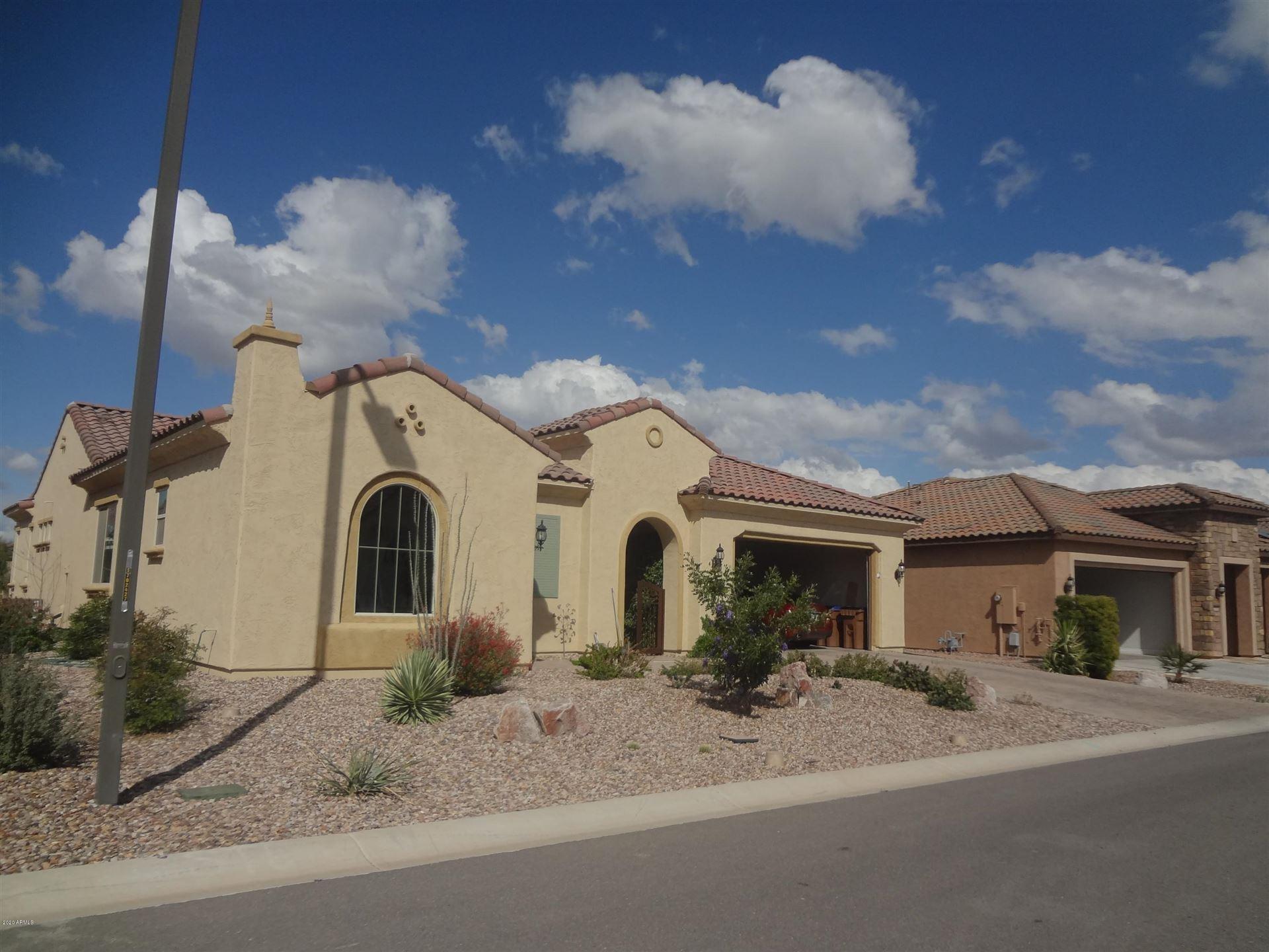 7806 W CINDER BROOK Way, Florence, AZ 85132 - MLS#: 6045745