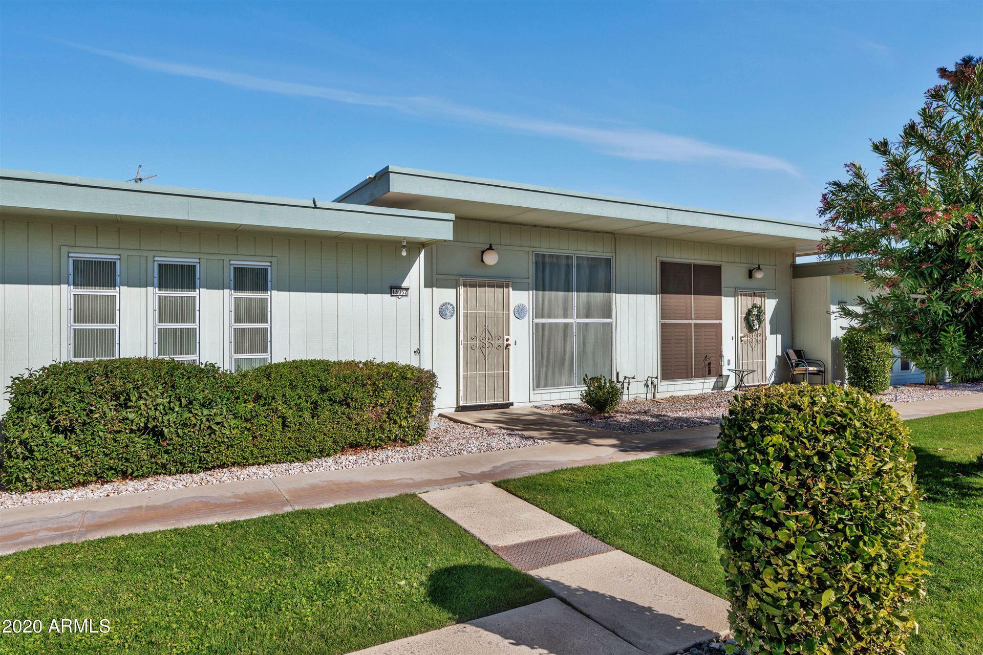 13052 N 100TH Avenue, Sun City, AZ 85351 - MLS#: 6172745