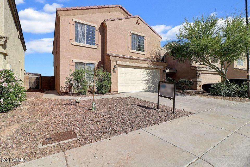 Photo of 6804 N 130TH Avenue, Glendale, AZ 85307 (MLS # 6200745)