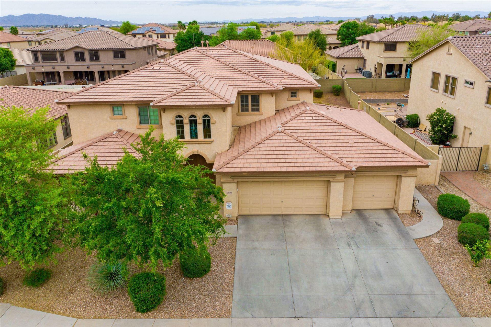 15296 W COOLIDGE Street, Goodyear, AZ 85395 - MLS#: 6233745