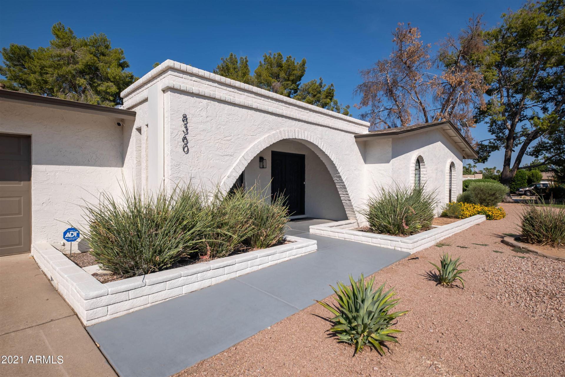 8360 E VIA DE DORADO --, Scottsdale, AZ 85258 - MLS#: 6286745