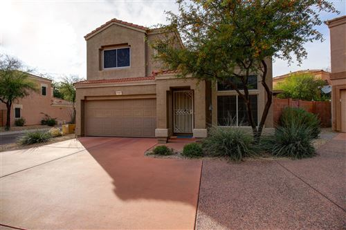 Photo of 17606 N 17TH Place #1121, Phoenix, AZ 85022 (MLS # 5991746)