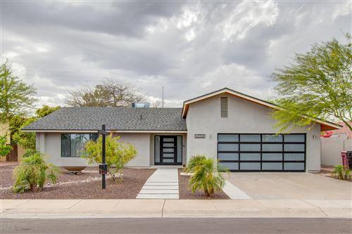 Photo of 6008 N 77TH Place, Scottsdale, AZ 85250 (MLS # 6061746)