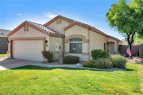 Photo of 21242 N 91ST Drive, Peoria, AZ 85382 (MLS # 6138746)