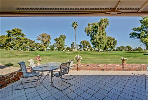 Photo of 10844 W HATCHER Road, Sun City, AZ 85351 (MLS # 6148746)