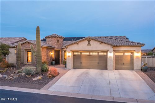 Photo of 31643 N 127TH Drive, Peoria, AZ 85383 (MLS # 6211746)