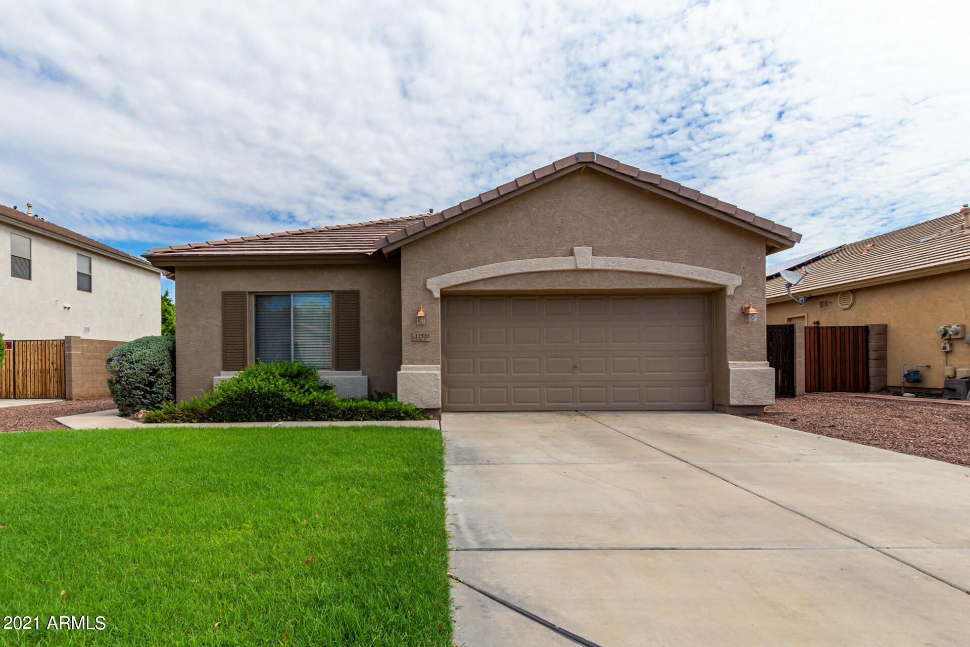 12520 W MODESTO Drive, Litchfield Park, AZ 85340 - MLS#: 6270746
