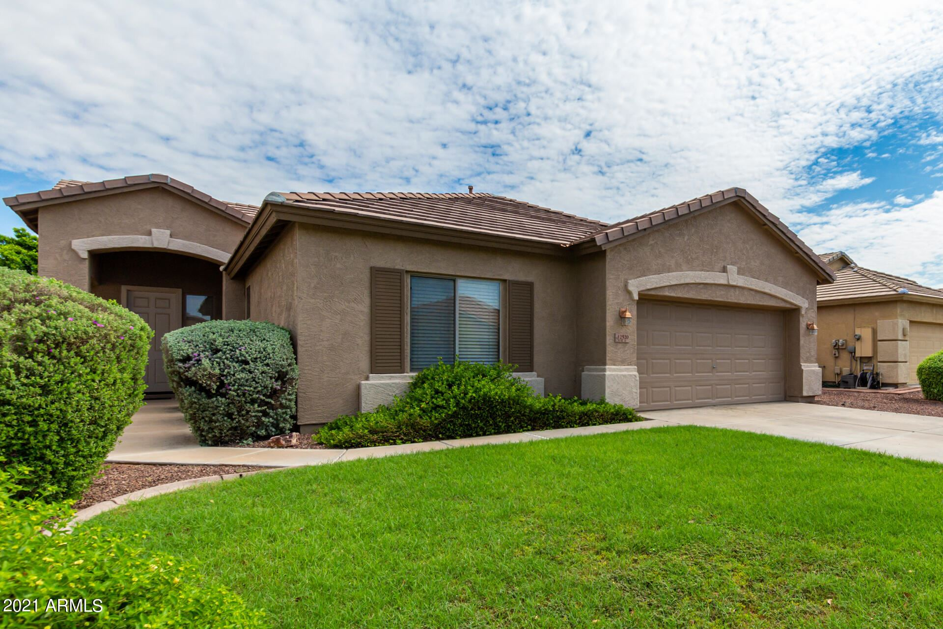 Photo of 12520 W MODESTO Drive, Litchfield Park, AZ 85340 (MLS # 6270746)