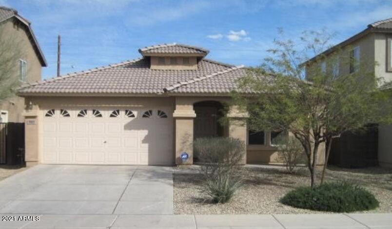 Photo of 2911 S 91st Drive, Tolleson, AZ 85353 (MLS # 6306746)