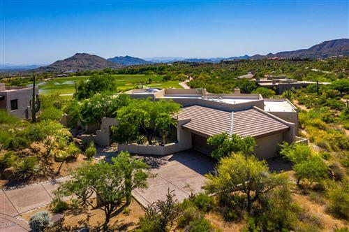 Photo of 41280 N 106TH Street, Scottsdale, AZ 85262 (MLS # 6083747)