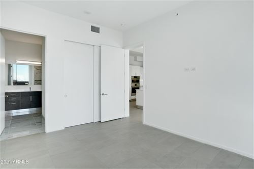 Tiny photo for 7180 E KIERLAND Boulevard #1117, Scottsdale, AZ 85254 (MLS # 6197747)
