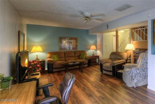 Photo of 8588 E INDIAN SCHOOL Road #G, Scottsdale, AZ 85251 (MLS # 6212747)