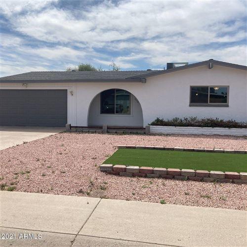 Photo of 4601 W LUPINE Avenue, Glendale, AZ 85304 (MLS # 6219747)