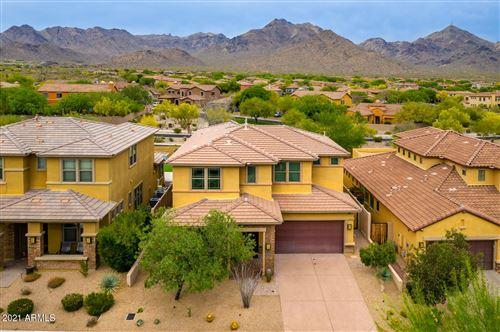Photo of 17475 N 97TH Street, Scottsdale, AZ 85255 (MLS # 6235747)