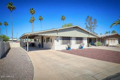 Photo of 462 S 80TH Place, Mesa, AZ 85208 (MLS # 6244747)