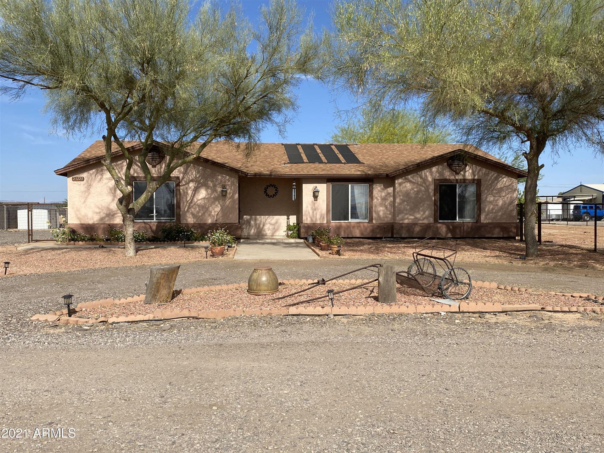 Photo of 25723 S HAWES Road, Queen Creek, AZ 85142 (MLS # 6231747)