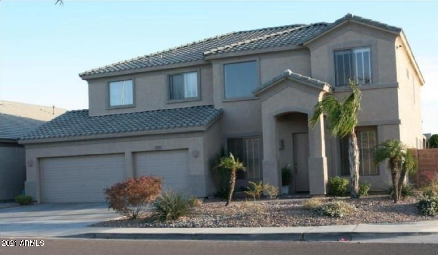 Photo of 9237 W ALEX Avenue, Peoria, AZ 85382 (MLS # 6295747)