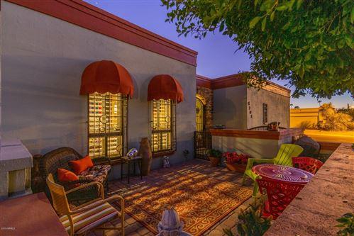 Photo of 6301 E AVALON Drive, Scottsdale, AZ 85251 (MLS # 6010748)