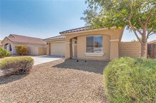 Photo of 16617 W TONTO Street, Goodyear, AZ 85338 (MLS # 6133748)